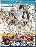 Love and Peace [Blu-ray]