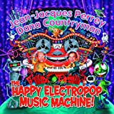 The Happy Electropop Music Machine