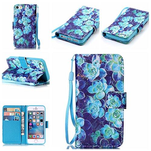 nancen-apple-iphone-5-5s-si-40pollici-cover-colorful-alto-qualit-portafoglio-pelle-pu-bookstyle-port