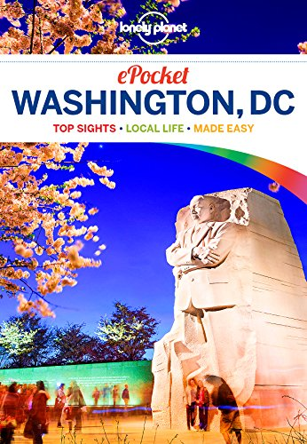 Lonely Planet Pocket Washington, DC (Travel Guide) (English Edition)