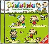 Kinderlieder-Meine Liebsten Frühlingslieder