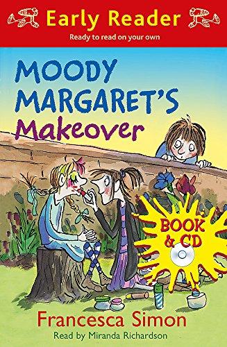 Horrid Henry Early Reader: Moody Margaret's Makeover: Book 20