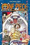 One Piece, Band 17:  Baders Kirschbaum
