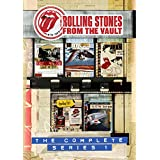 Rolling Stones - From The Vault - The Complete Series 1