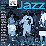 JAZZ AROUND THE WORLD (20 Original Albums)