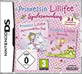 Prinzessin Lillifee Doppelpack (Feenzauber + Meine wunderbare Welt) [Software Pyramide] - [Nintendo DS]