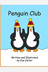 Penguin Club (Digging Deeper) Paperback