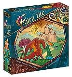 iello Tash–Fairy Tile Spiel der Reflexion, 51395