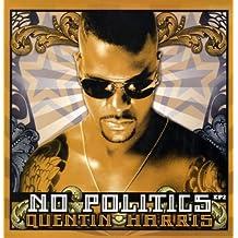 No Politics Ep2 [Vinyl Single]