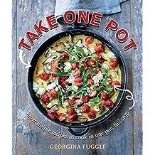 Take One Pot (English Edition)