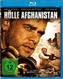 Hlle Afghanistan (Blu-Ray) [Import allemand]