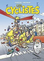 Les cyclistes - Tome 2 : Roue libre