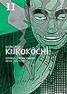 Inspecteur Kurokôchi - tome 11 par Nagasaki