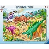 Ravensburger Puzzle 06635 - Urzeitriesen