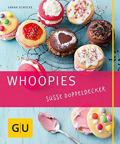 Whoopies (GU Just cooking)