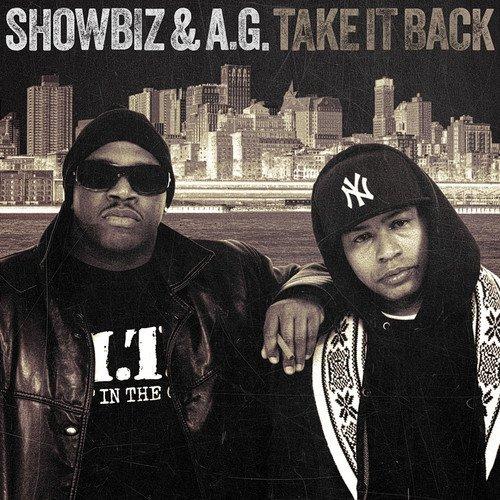 Take It Back (Und Showbiz Ag)