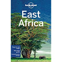 Lonely Planet East Africa Country Guide (Country Regional Guides)