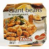 Zanae Butter Bean Salad (12 X 280G)