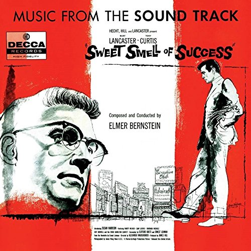 Sweet Smell of Success-60th An