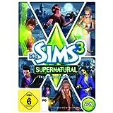 Die Sims 3: Supernatural Erweiterungspack  Bild