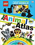 LEGO Animal Atlas: Discover the Animals of the World and Get...