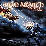 Amon Amarth: Deceiver of the Gods (Audio CD)