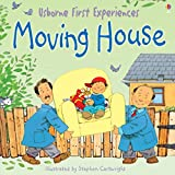 Image de Usborne First Experiences: Moving House: For tablet devices