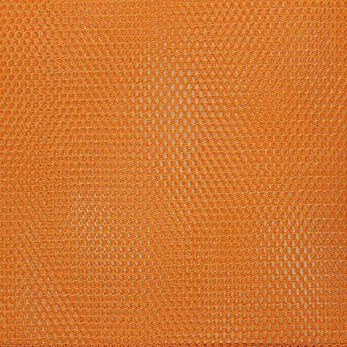 Tenda zanzariera moschiera confezionata 150x250 cm m889 arancione