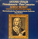 Flötenkonzerte (Nicolet) [Vinyl LP]