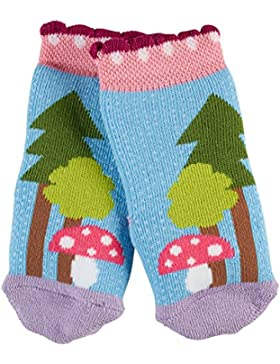 FALKE Unisex Baby Socken Forest
