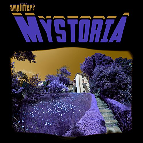 Amplifier: Mystoria (Limited Edition) (Audio CD)
