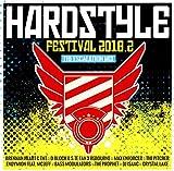 Hardstyle Festival 2018.2-the Escalation Mix