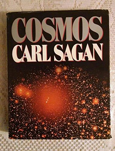 Cosmos by Carl Sagan (1980-10-01) por Carl Sagan