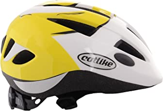 Catlike Twister Children's Helmet, 48 cm x 52 cm (Multi- color)