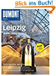DuMont Bildatlas Leipzig, Halle, Magd...