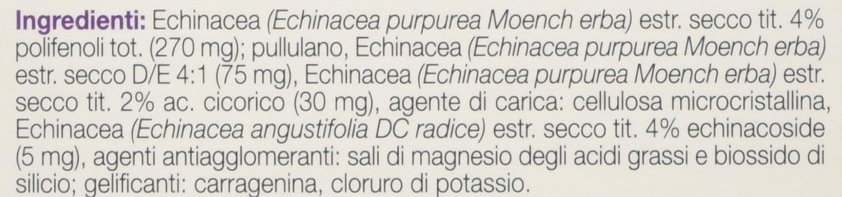Echinaid - 60 Naturcaps 3 spesavip
