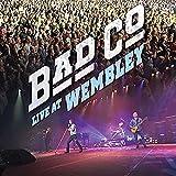 Bad Company: Live at Wembley (Audio CD)