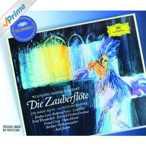 """Die Zauberflöte, K.620 / Act 2 - """"Seid Uns Zum Zweiten Mal Willkommen"""""""