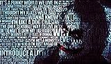 Batman Joker Quotes Heath Ledger XXL Over 1 Meter Wide 1 Piece Poster Art Print!