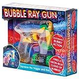 Best Bubble Guns - Light Up LED Bubble Ray Gun - Battery Review
