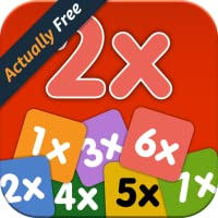 Times Tables Personal Assistant : Math can be fun!