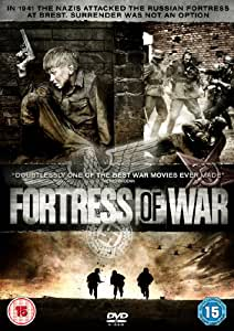 Fortress of War [DVD] [2010]