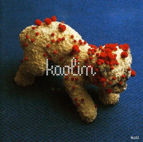 Allez by Kaolin (2002-04-23)
