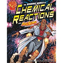 The Dynamic World of Chemical Reactions (Graphic Science) by Agnieszka Biskup (2010-11-15)