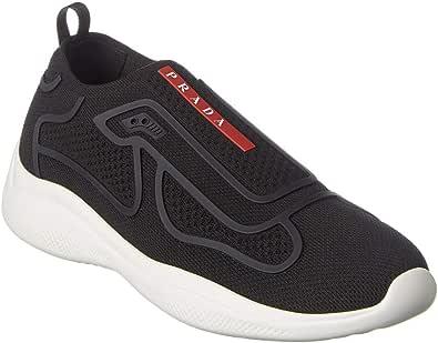 Prada 4E3392 Sneakers Scarpe Uomo Men's Shoes