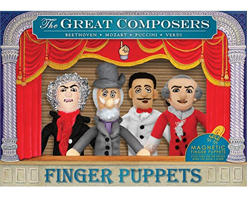 finger-puppet-great-composers-marionetas-de-dedo-grandes-compositores-puccini-verdi-mozart-beethoven