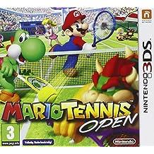 Mario Tennis Open [import europe]