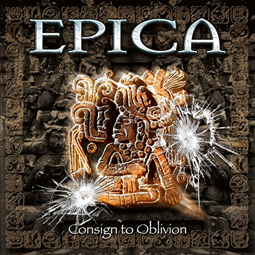 Epica: Consign to Oblivion (Expanded Edition) (Audio CD)