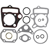GOOFIT Suitable Replacement For 110cc cylinder head gasket Compatible with ATV Go Kart and Dirt Bike