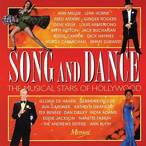 Song and Dance: The Musical Stars of Hollywood